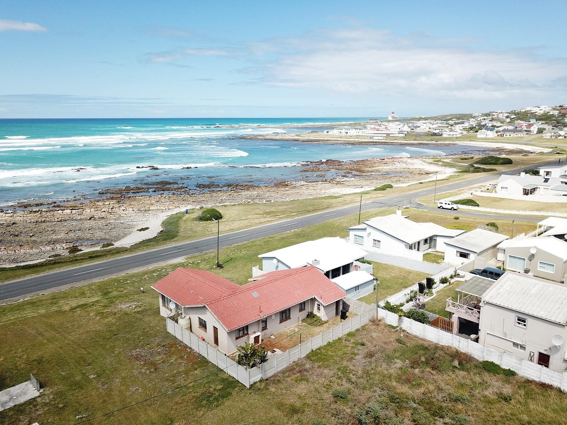 3 Bedroom House for Sale in Agulhas