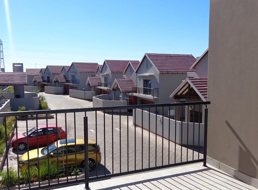 3 Bedroom Townhouse for Sale in Wild Olive Estate