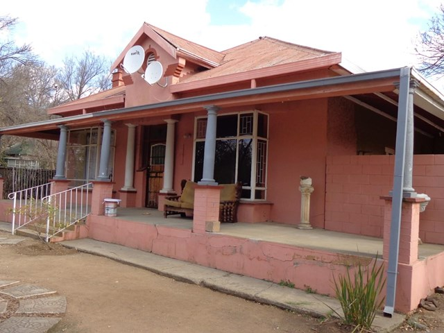 Kroonstad House For Sale
