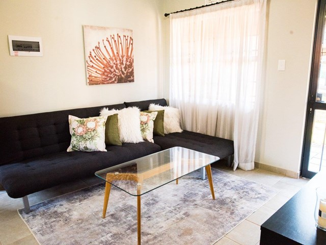 Johannesburg Central Apartment To Rent