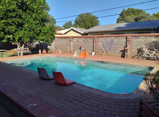 4 Bedroom House for Sale in Kuruman