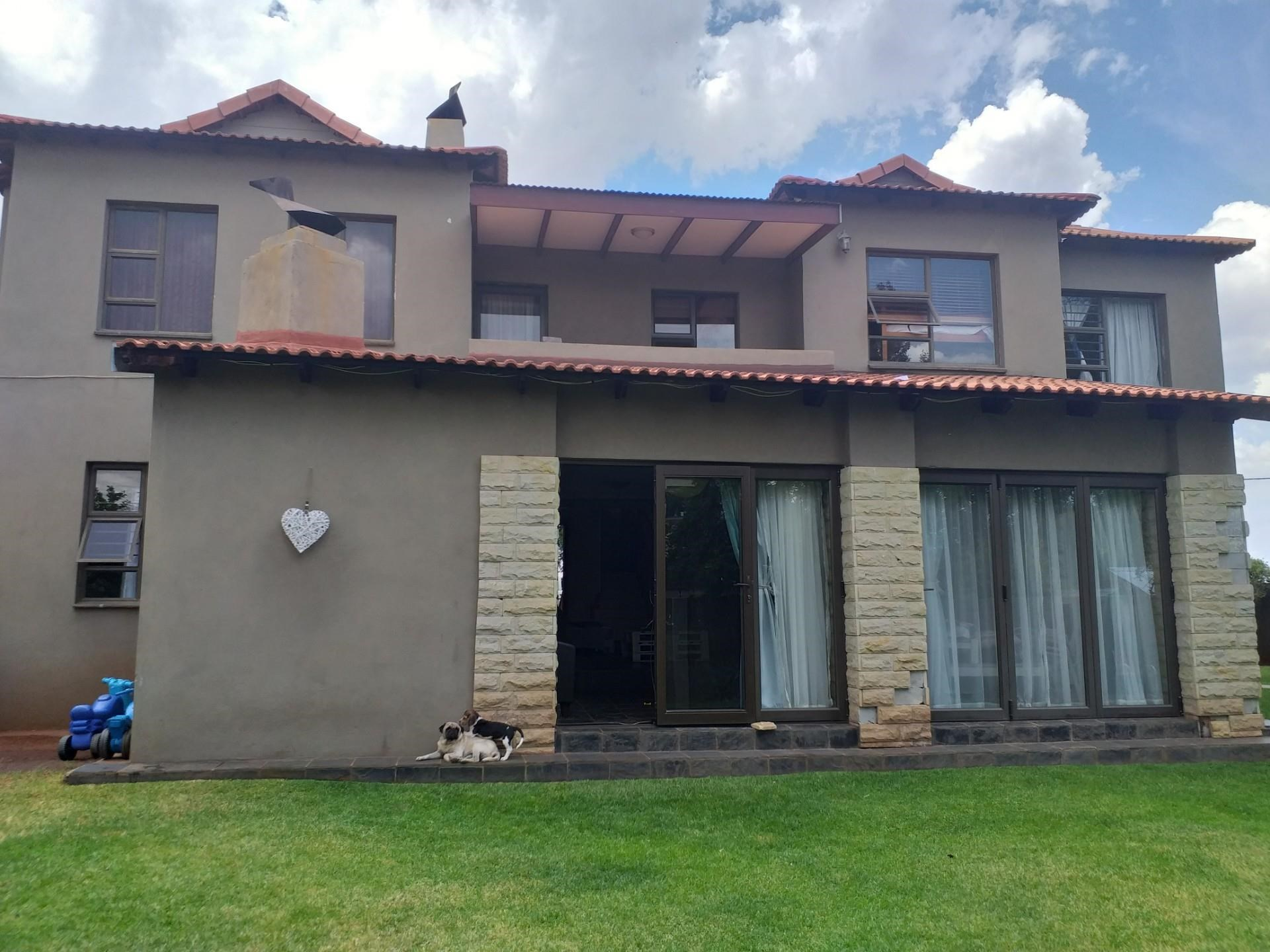 5 Bedroom House to Rent in Kuruman