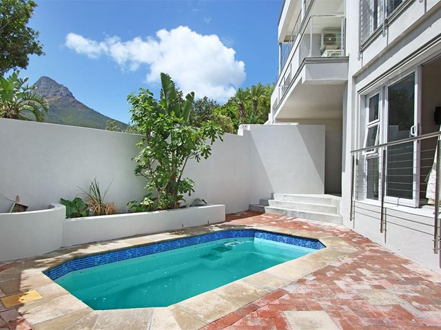 Camps Bay Apartment To Rent