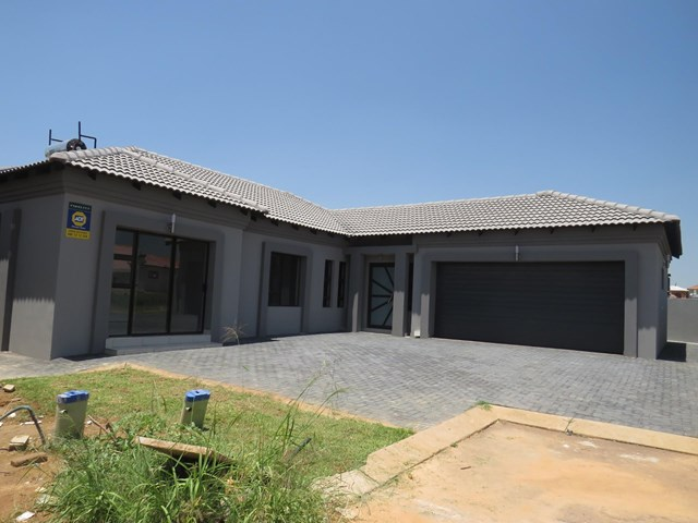 The Orchards House For Sale
