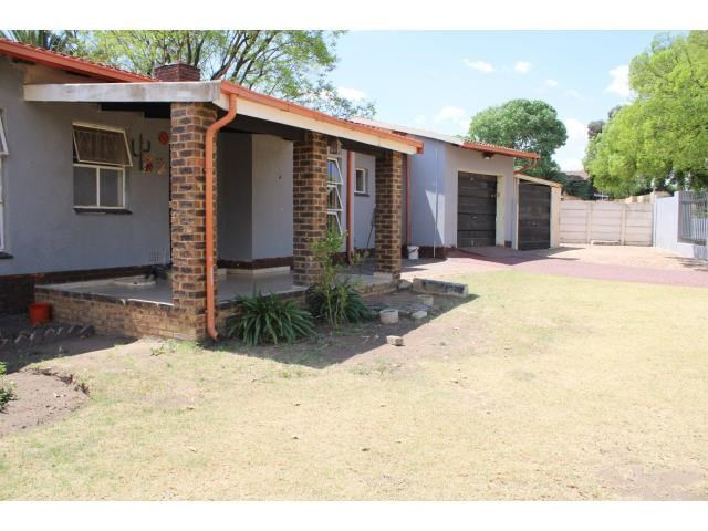 Birchleigh North House To Rent