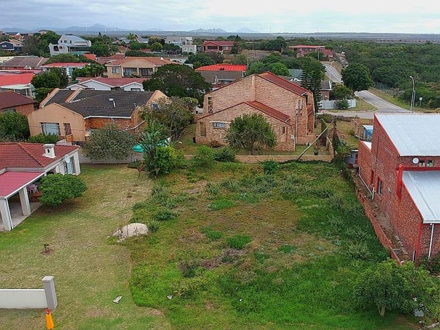 Aston Bay Vacant Land For Sale