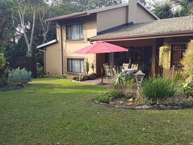 Kloof House To Rent