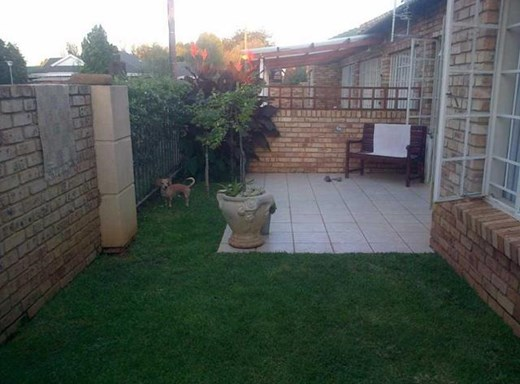 1 Bedroom Townhouse for Sale in Baillie Park