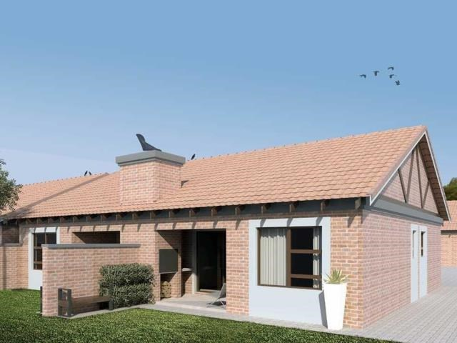 2 Bedroom Townhouse for Sale in Baillie Park