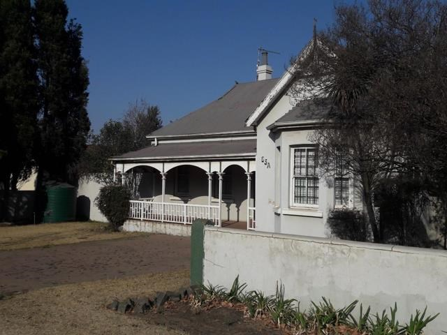10 Bedroom House for Sale in Ermelo