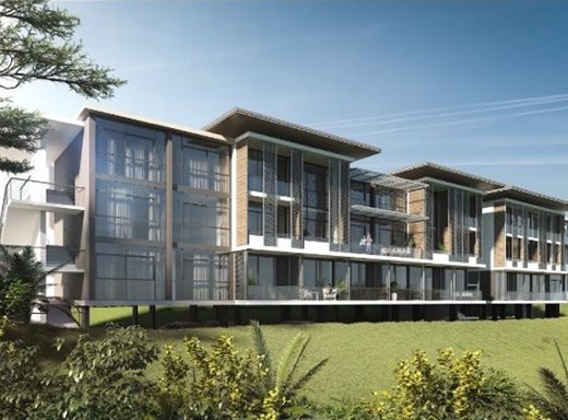 Apartment for Sale in Zimbali Lakes Resort