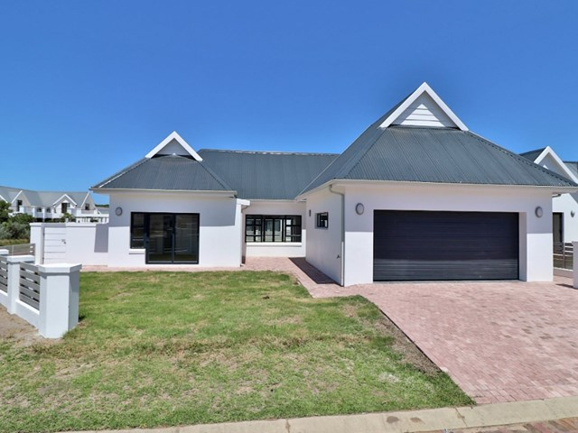 St Francis Bay House For Sale