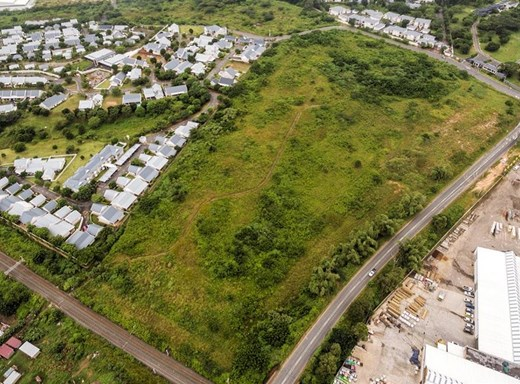Vacant Land for Sale in Ballito Central