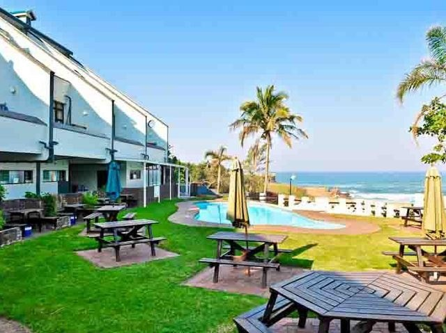 2 Bedroom Apartment for Sale in Manaba Beach