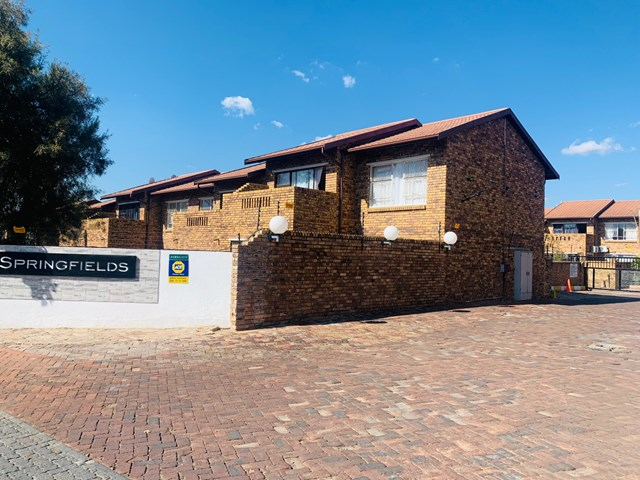Buccleuch Apartment For Sale