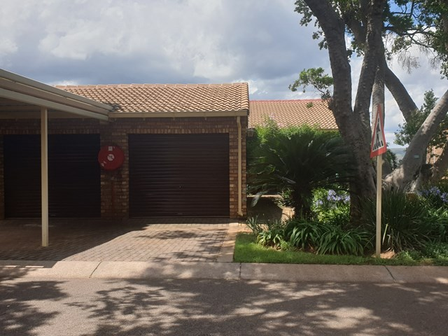 Brummeria Townhouse For Sale