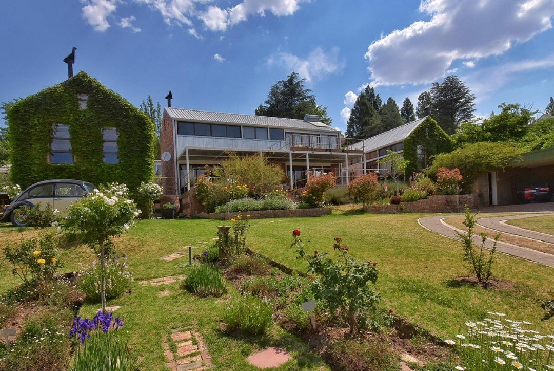 3 Bedroom House for Sale in Clarens