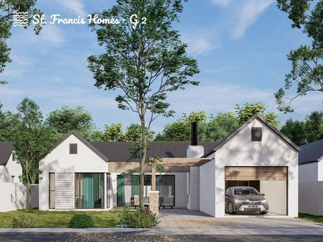 St Francis On Sea House For Sale