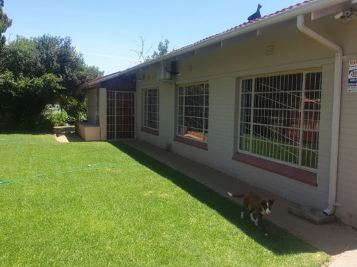 3 Bedroom House for Sale in Odendaalsrus