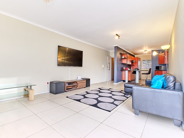 Constantia Kloof Townhouse For Sale