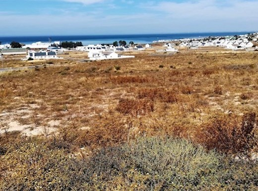 Vacant Land for Sale in St Helena Bay