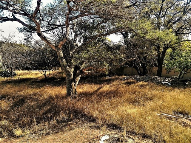 Bryanston Vacant Land For Sale