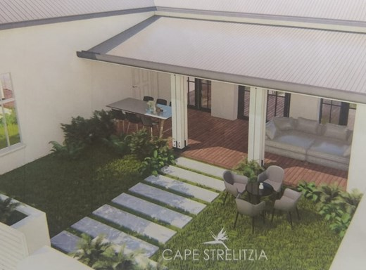 3 Bedroom House for Sale in Strelitzia Park