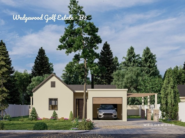 Wedgewood Golf Estate House For Sale