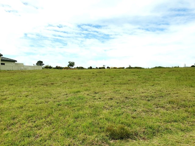 Oubaai Vacant Land For Sale