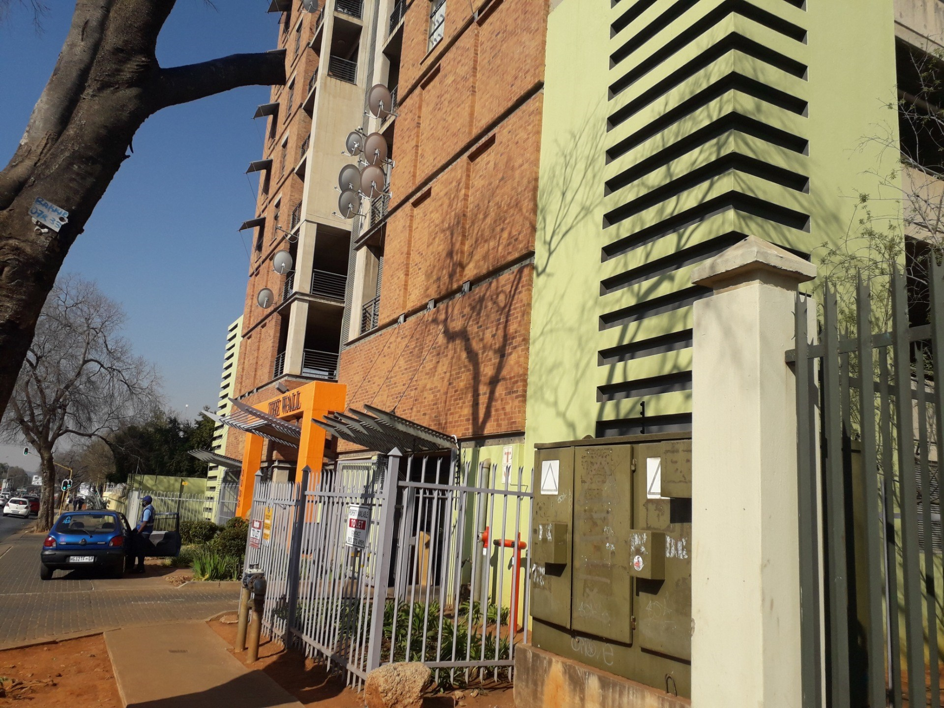 2 Bedroom Apartment for Sale in Hatfield
