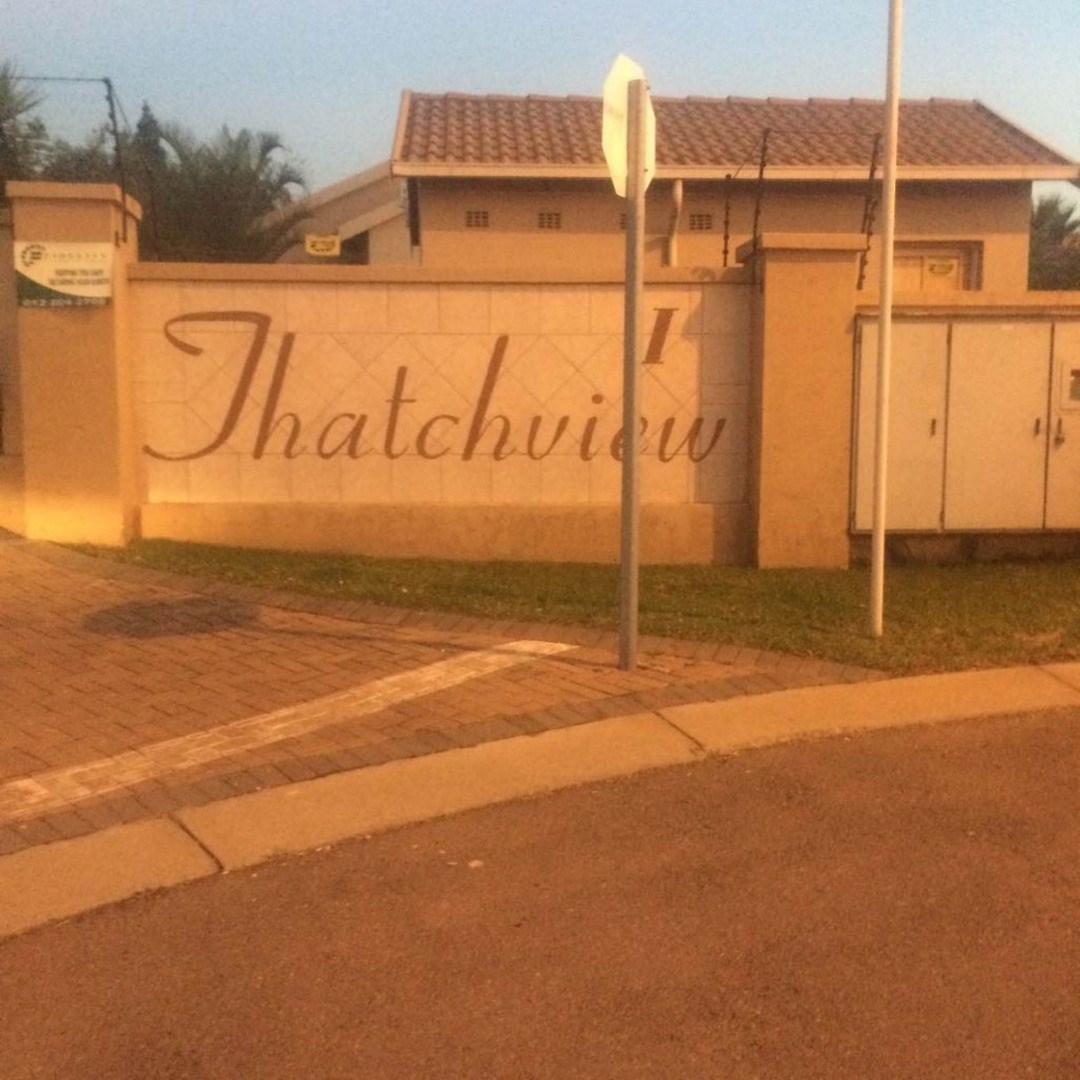 2 Bedroom Apartment for Sale in Thatchfield