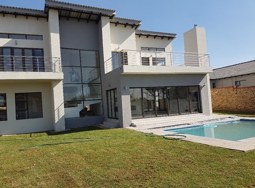 4 Bedroom House for Sale in Homes Haven