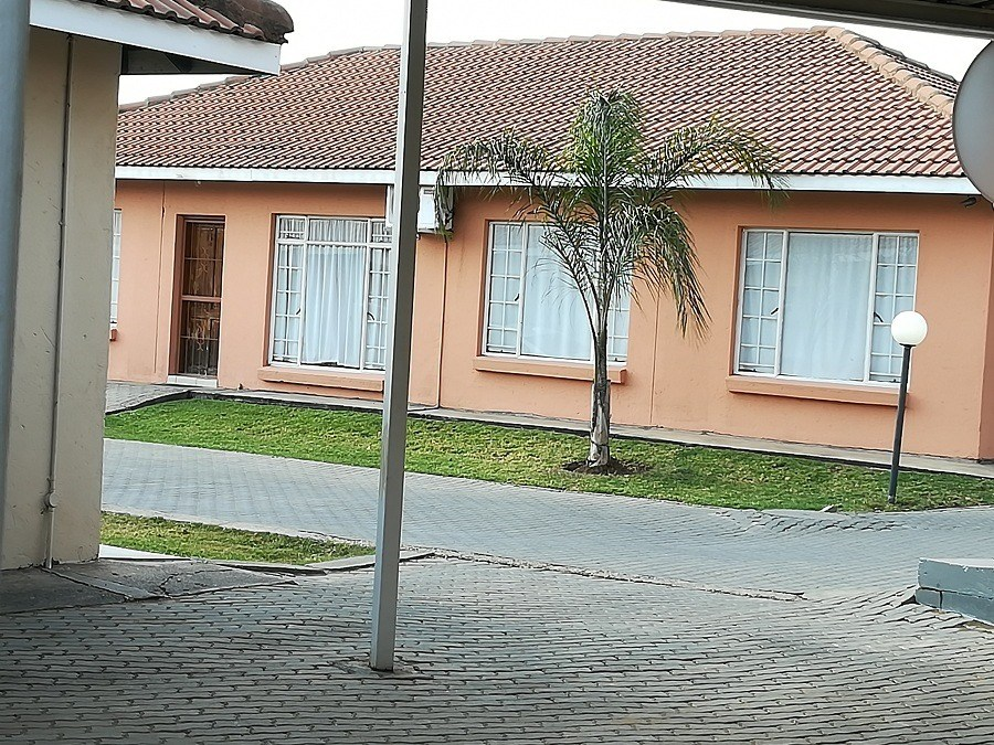3 Bedroom Townhouse for Sale in Brits Rural