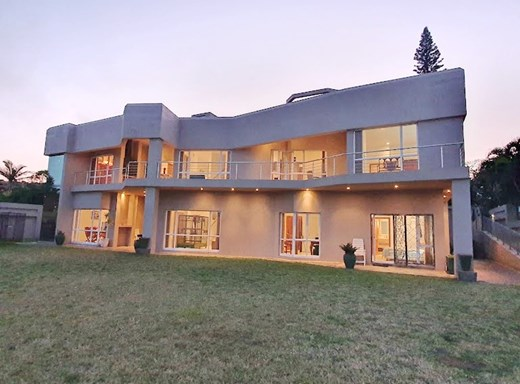 5 Bedroom House for Sale in Ballito Central