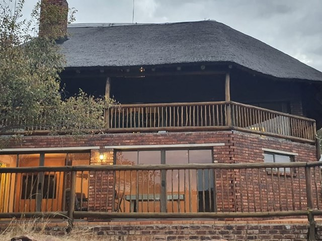 Vaalwater House For Sale