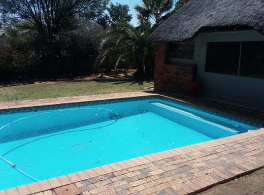 3 Bedroom House for Sale in Vaalpark