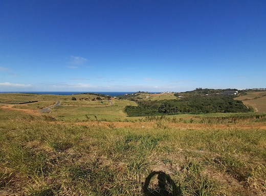 Vacant Land for Sale in Zululami Coastal Estate