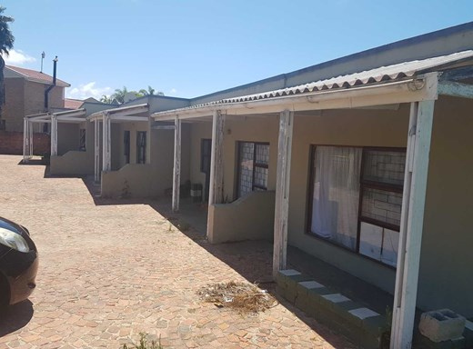 4 Bedroom House for Sale in George South