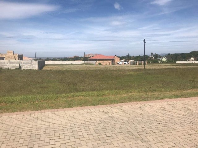 Vanes Estate Vacant Land For Sale