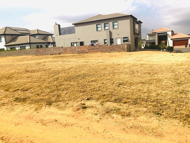 Blue Valley Golf Estate Vacant Land For Sale