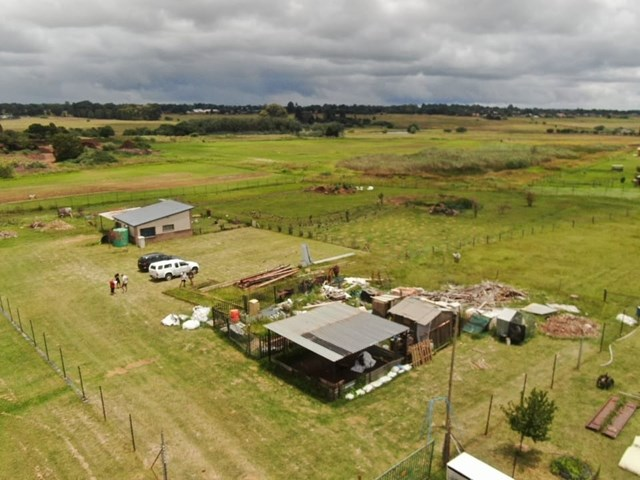 Bredell Vacant Land For Sale
