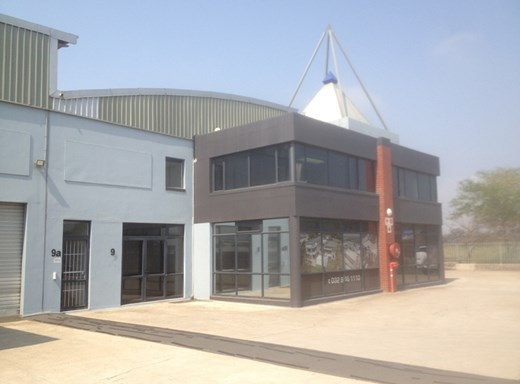 Office for Sale in Ballito Central