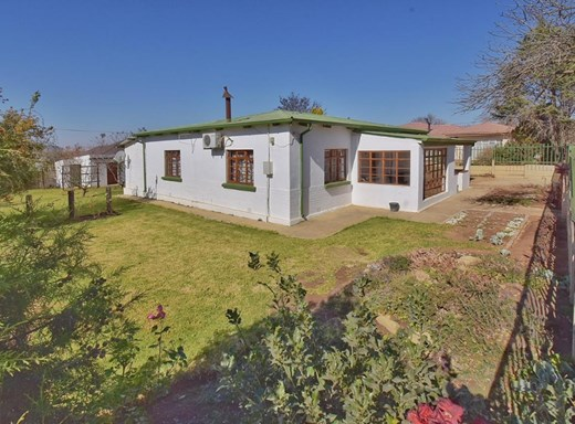 4 Bedroom House for Sale in Warden