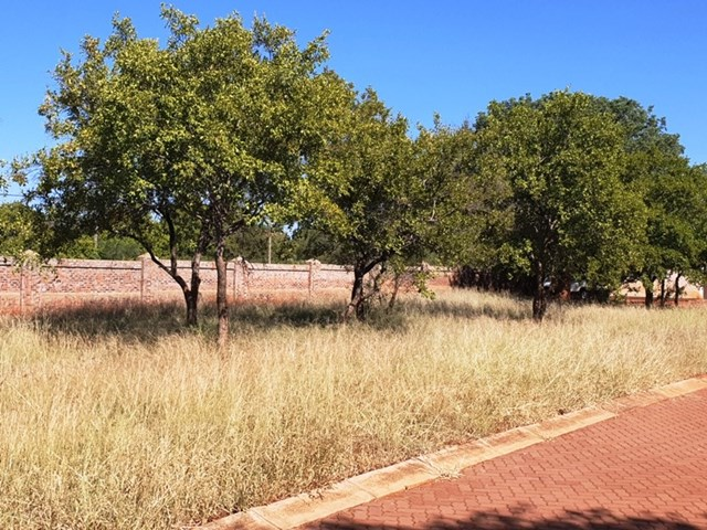 Mookgopong Vacant Land For Sale