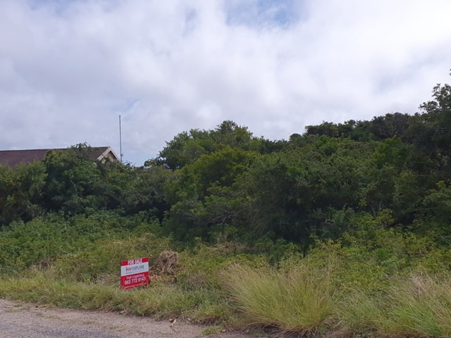 Merryhill Vacant Land For Sale