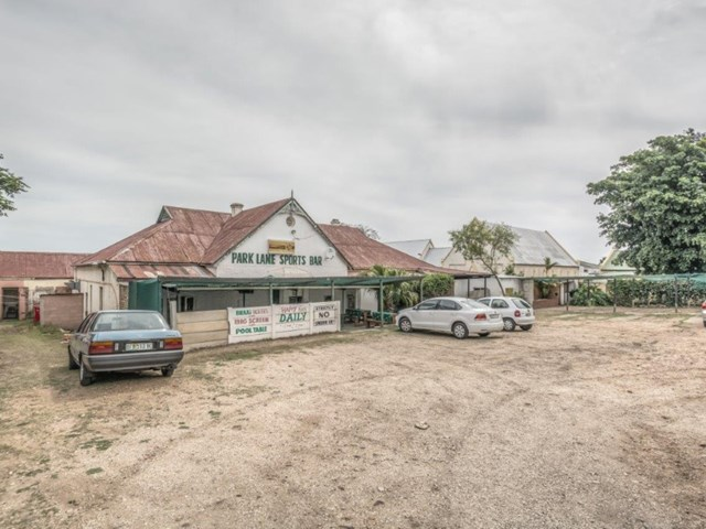 Central Office For Sale