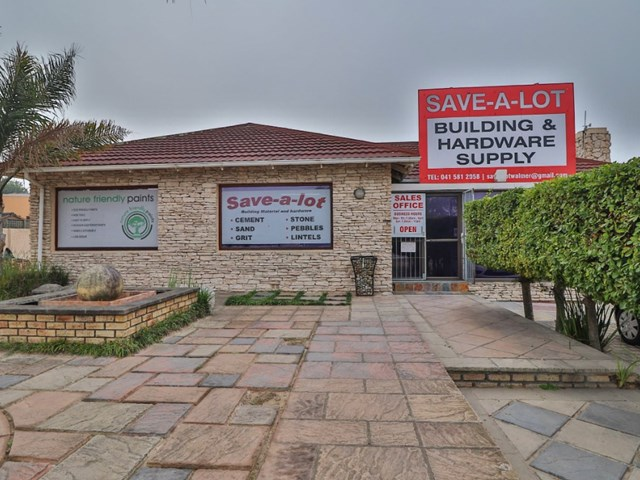 Walmer Office For Sale
