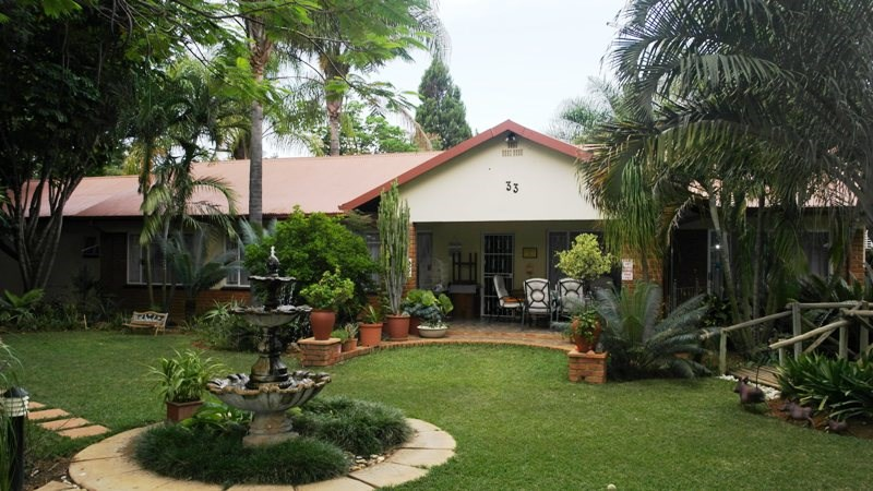 5 Bedroom House for Sale in Mookgopong