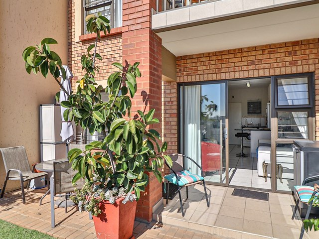 Olivedale Apartment For Sale