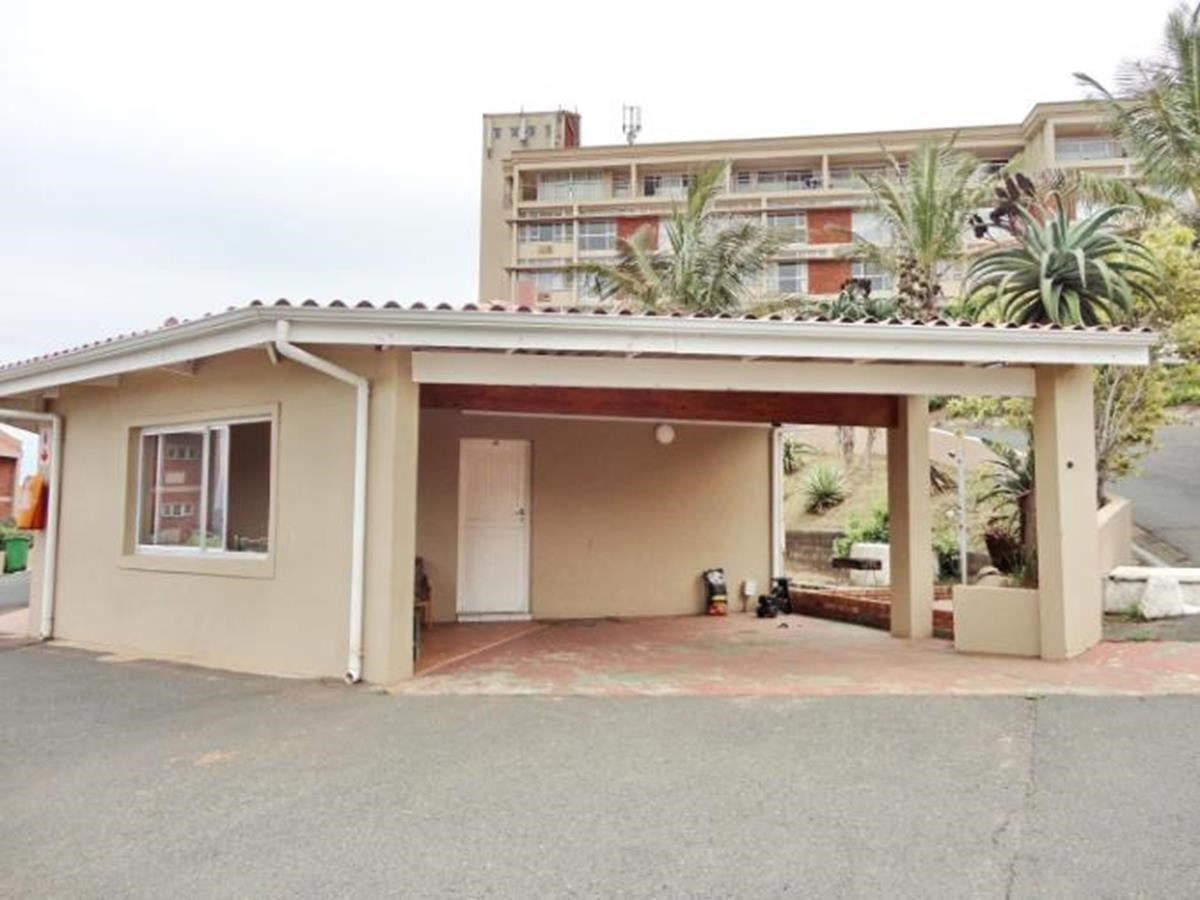 2 Bedroom Apartment for Sale in Umdloti Beach